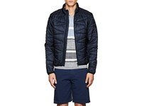 Orlebar Brown Nolan Quilted Jacket Navy