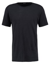 Only And Sons Onsalbert Basic Tshirt Black
