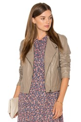 Bb Dakota Jack By Feeny Jacket Gray