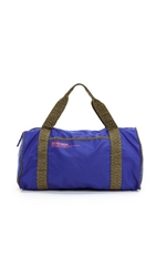 Bensimon Color Duffel Bag Blue