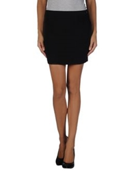 Barbara Bui Mini Skirts Black