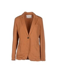 Tela Blazers Brown