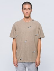 Staple All Over Pigeon T Shirt