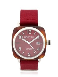 Briston Icons Clubmaster Classic Watch