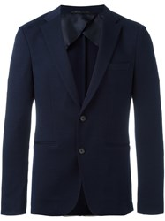 Hugo Boss 'Norwin' Blazer Blue