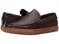 Kenneth Cole Reaction Draw Back Dark Brown Men's Shoes