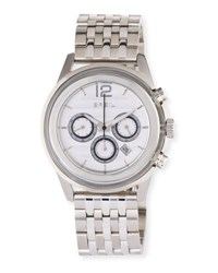Breil Milano Orchestra Stainless Steel Watch Silver