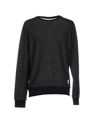 Wemoto Sweatshirts Dark Blue