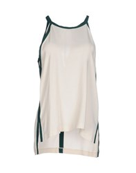 .Tessa Topwear Tops Women White