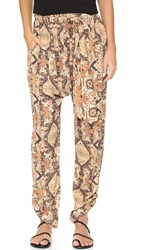 Bec And Bridge Mandala Pants Boho Print