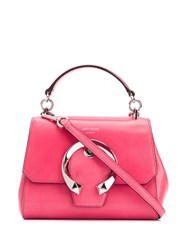 Jimmy Choo Small Madeline Top Handle Bag 60