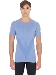 Falke Compression Short Sleeve Running T Shirt