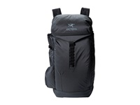 Arc'teryx Jericho Backpack Iron Anvil Backpack Bags Gray