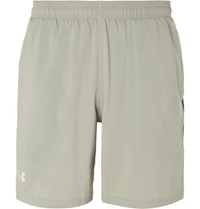 Under Armour Launhc Sw Shell Shorts Green