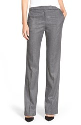 Women's James Jeans Stretch Flannel Trousers