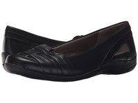 Lifestride Darcine Black Lansing Women's Flat Shoes