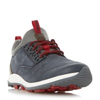 Merrell Emergy Cut Out Facing Trainers Navy