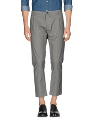 Nine Inthe Morning Casual Pants Grey