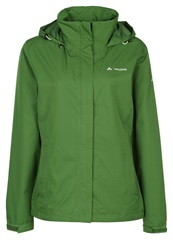 Vaude Escape Light Hardshell Jacket Cactus Green