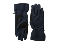 Jack Wolfskin Caribou Glove Night Blue Extreme Cold Weather Gloves Navy
