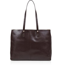 Hobbs Richmond Large Tote Red