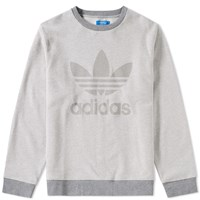 Adidas Noize Crew Sweat Grey