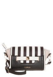 Lipsy Across Body Bag Black Neutral