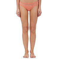 Cosabella Women's Elise Bikini Briefs Orange