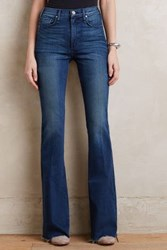 Anthropologie Mcguire Majorelle Flare Jeans Kings Road 25 Pants