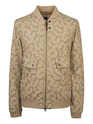Pretty Green Men's Forrester Jacket Sand
