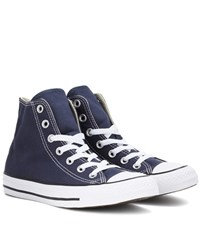 Converse Chuck Taylor All Star Sneakers Blue