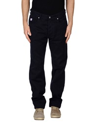 Avio Casual Pants Black
