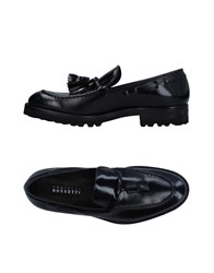 Fratelli Rossetti Loafers Black