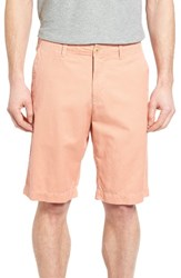 Tommy Bahama Men's Big And Tall Aegean Lounger Shorts Luau Coral