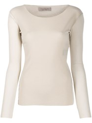 D.Exterior Fine Knitted Top 12 Resina