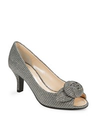 Caparros Willamena Heels Grey