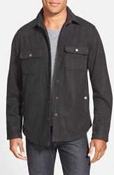 Men's Wallin And Bros. 'Cpo' Shirt Jacket