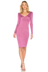 Riller And Fount Ruth Dress Purple