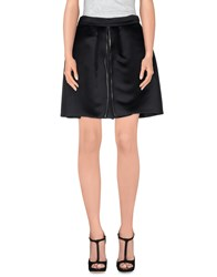 Mcq By Alexander Mcqueen Mcq Alexander Mcqueen Skirts Knee Length Skirts Women Black