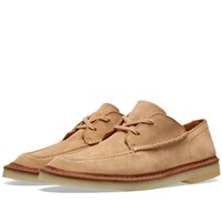 Clarks Originals Walbridge Easy Neutrals