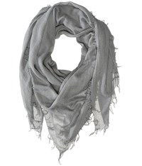 Chan Luu Cashmere And Silk Scarf Urban Chic Scarves Gray