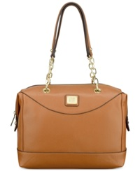 Anne Klein String Me Along Satchel Hazel