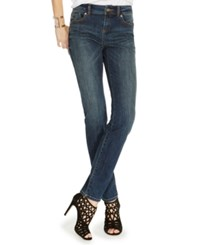 Inc International Concepts Petite Chorus Wash Skinny Jeans Only At Macy's