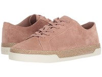 Vince Jadon Blush Sport Suede Women's Shoes Orange