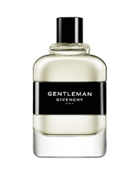 Givenchy Gentleman Eau De Toilette 3.3 Oz. No Color
