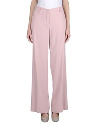 Beatrice. B Trousers Casual Trousers Women Pink