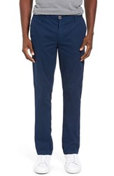 Original Paperbacks Men's Bloomington Chino Pants Navy
