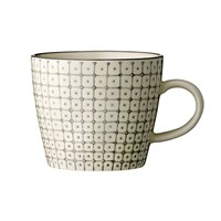 Bloomingville Carla Mug Grey