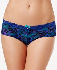 Whimsey By Lunaire Saint Lucia Helenca Lace Hipster 15932