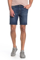 7 For All Mankind The Straight Shorts Hermosa Hrma